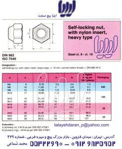 DIN982_ISO7040